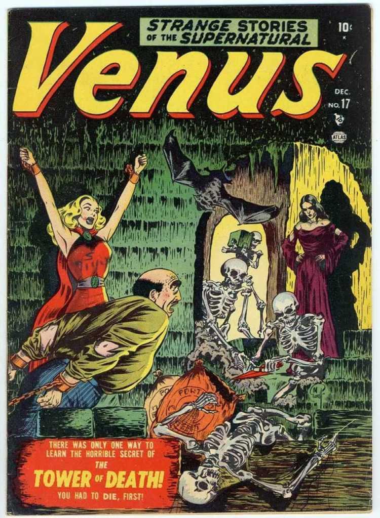 VENUS #17