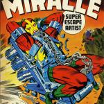 FLASHBACK : Big Barda… and a couple other Female Furies