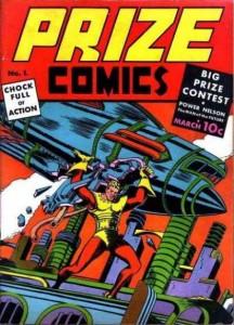 #1 - 1st Power Nelson Futureman, 1st Jupiter, plus others