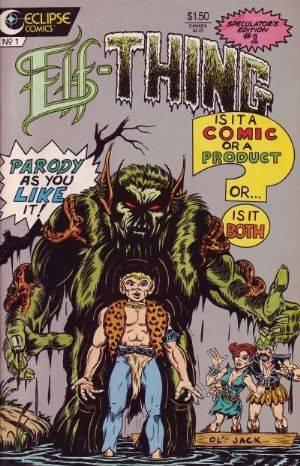 Elf-Thing #1