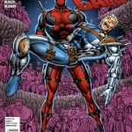 Top 3 Deadpool / Cable Lowest Print Runs & More