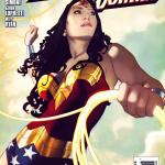 Wonder Woman (Vol 3) #30 – 1:10 Variant – May 2009