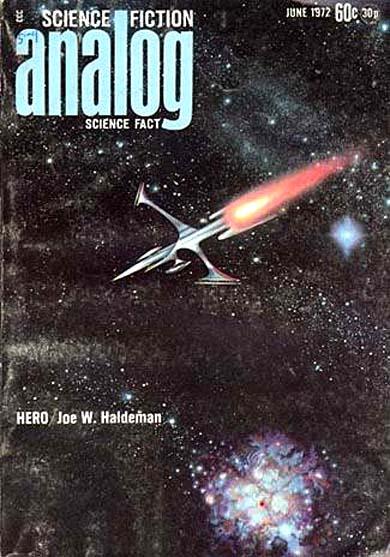 Analog Magazine June 1972