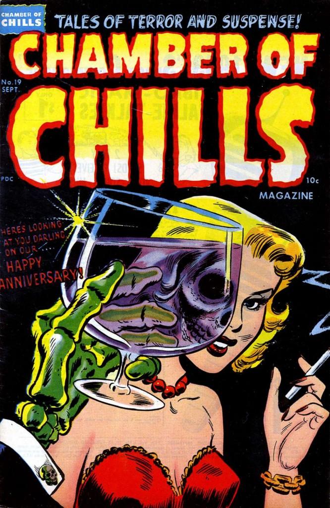 Chamber of Chills #19