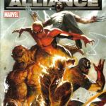 Time To Hunt: Ultimate Alliance Mini Comic (2006) Activision Promo