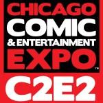 C2E2 2016, Chicago
