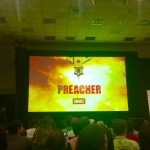 Preaching to the choir: A Review of the Preacher Pilot