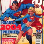 Wizard The Comics Magazine #148 – December, 2003