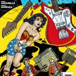 Wonder Woman #31 (New 52) – 1:25 Allred Batman 66 Variant