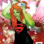 Superboy #2 (2010-11 Series) Guillem March 1:10 Variant