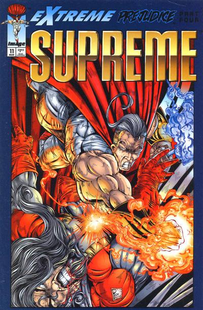 Supreme #11