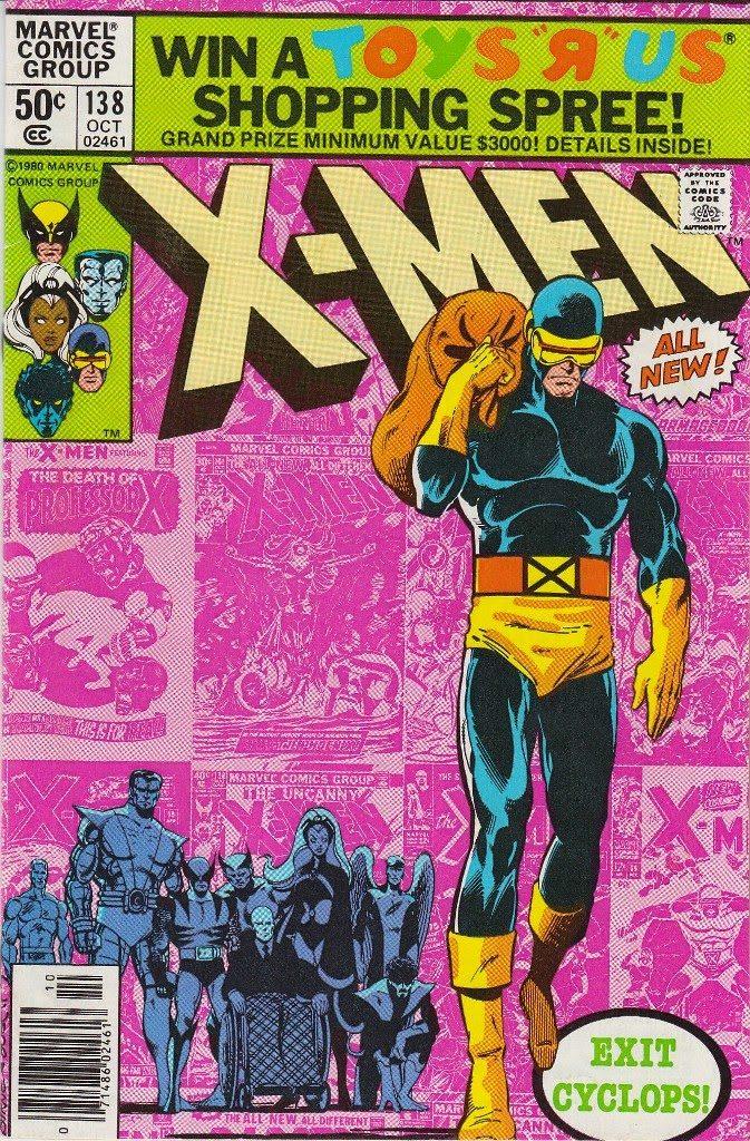 X-Men_Vol_1_138