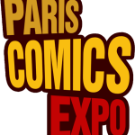 Paris Comics Expo (PCE) 2016, April 15-17, Paris
