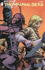 Walking Dead #154
