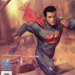 New 52 Homage Covers