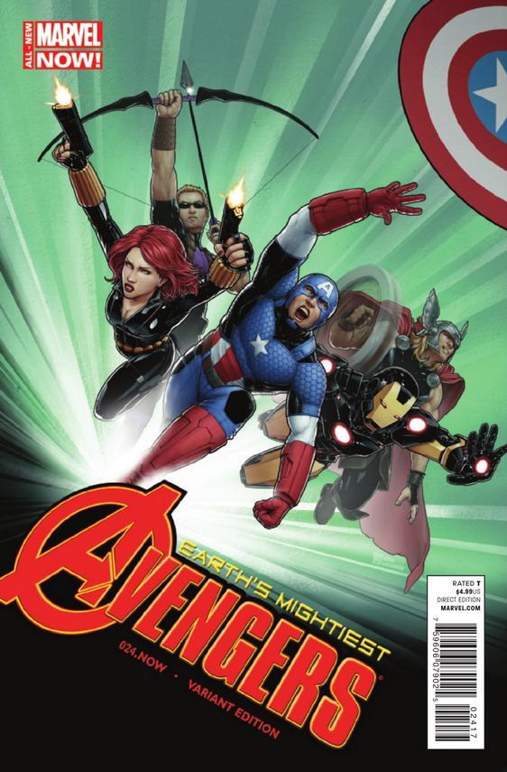 Avengers_Vol_5_24.NOW_Avengers_as_X-Men_Christopher_Variant