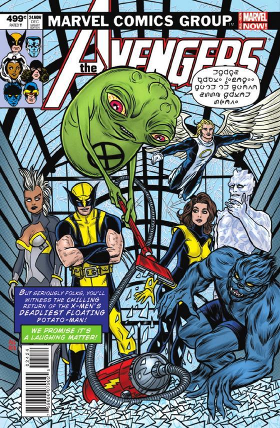 Avengers_Vol_5_24.NOW_X-Men_as_Avengers_Allred_Variant
