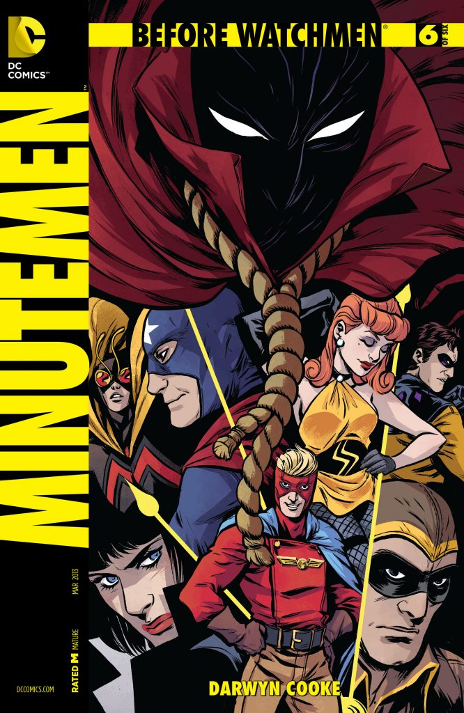 Before_Watchmen_Minutemen_Vol_1_6_Variant