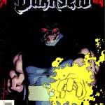 New Year's Evil Darkseid – October 1998