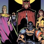 The Pandora's Box of the Watchmen's Rebirths