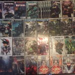 Artgerm Cover Collection: Mission Accomplished!!!