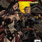 New 52 DC Steampunk Variants Run