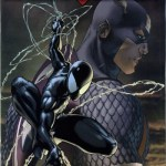 Fallen Son: Death of Captain America #4 Michael Turner Variant