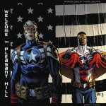 Marvel's Hip-Hop Variants (part 8)