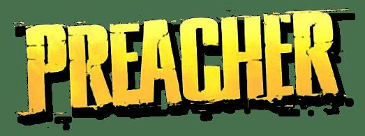 Preacher_comic_logo