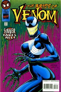 Venom - Sinner Takes All #3