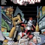 Harley Quinn #20 Baltimore Comic Con Variant – Amanda Conner