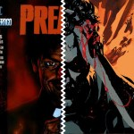 Preacher #1 vs Outcast #1 (feat. Aspen's Batman #1)