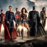 Justice League Trailer (+ Bonus Wonder Woman Trailer)