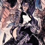 Subject 07: Huntress AKA: Helena Bertinelli/Wayne