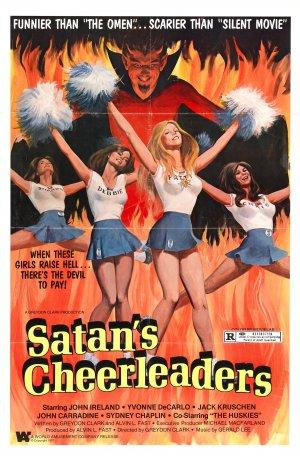 Satans-cheerleaders
