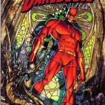 Daredevil #100 Michael Turner Variant – October 2007