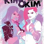 Kim & Kim #1 (Black Mask Comics)