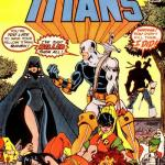 NEW TEEN TITANS #2 (1980)