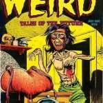 Classic Cover of the Week 8/8/2014