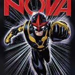 Nova #4 (Volume 5) 1:50 Stephen Platt Variant