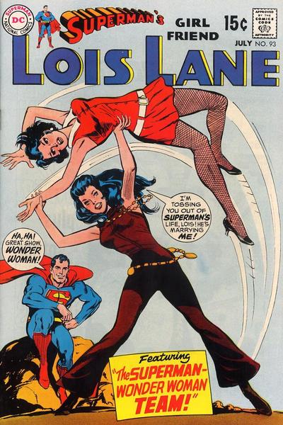 Lois Lane #93