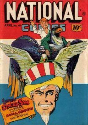national-comics-41