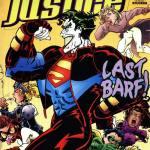 Young Justice #38 – December 2001 – Walt Simonson