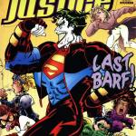 Young Justice #38 – December 2001 – Walt Simonson