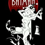 Batman Adventures #12 Comic Con Box