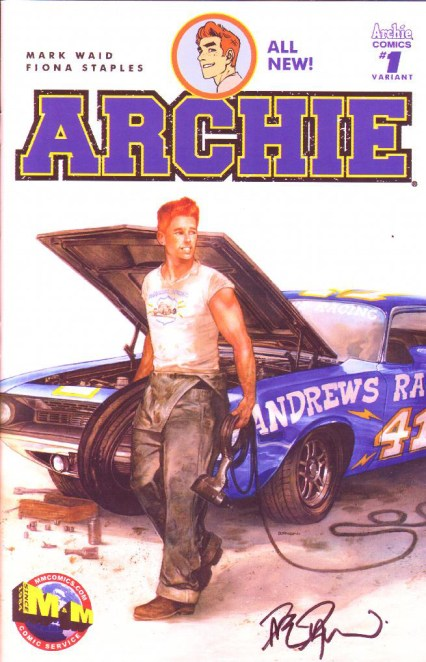 archie1dormansigned