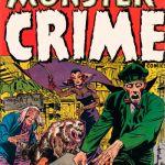 TOP 30 PRE-CODE CRIME BOOKS