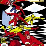 Flash Track – Justice League Movie Series