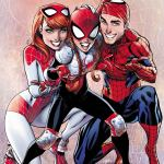 Weekly Picks For Comic Books Releasing December 14, 2016