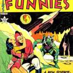 Classic Cover of the Week 12/19/2016